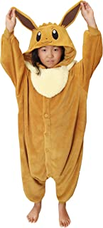 eevee onesie child