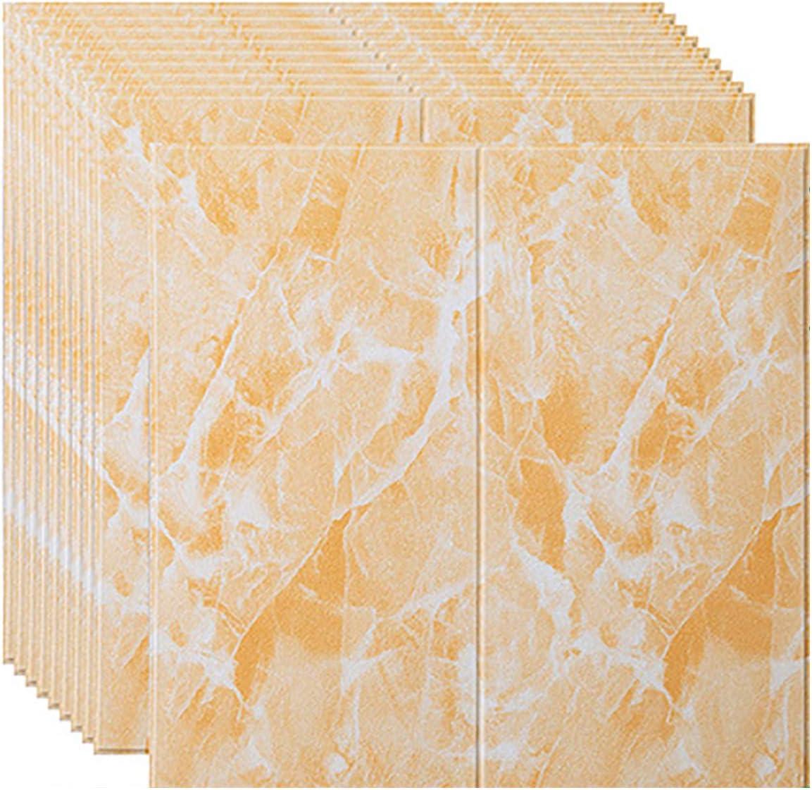 XCYYBB 3D Sale Special Price Brick WallpaperSelf Adhesive PE [Alternative dealer] Soundproof Foam Bri