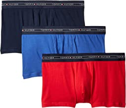 Cotton Air 3-Pack Trunk