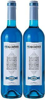 Amazon.es: vino azul