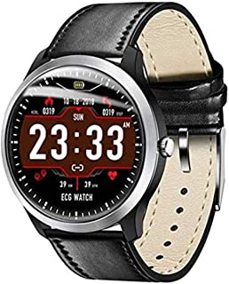 TIANYOU Smart Watch, Ip67 Ip67 Monitor de Frecuencia Cardíaca a Prueba de Agua la Pulsera de Presión Arterial Puede Reemplazar el Reloj Inteligente Avanzado-1 Exquisito / 2