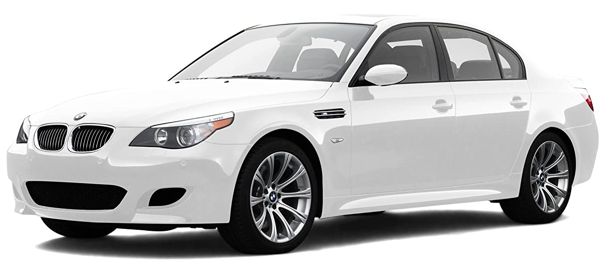 Amazon 2007 Bmw M5 Reviews Images And Specs Vehicles