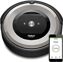 iRobot Roomba e5154 - Robot Aspirador Óptimo Mascotas,