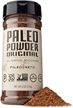 Paleo Powder All Purpose Seasoning Original Flavor. The First and Original Paleo Food Seasoning Great for all Paleo Diets!...