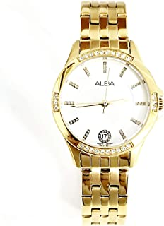 Alba Watch for Women, Analog, Stainless Steel4894138642692