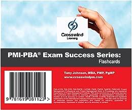 PMI-PBA Exam Success Series: Flashcards