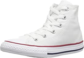 ffe951469647 Converse Kids Chuck Taylor® All Star® Core Hi (Little Kid) at Zappos.com