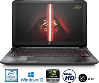 HP 15 Star Wars Special Edition 15.6