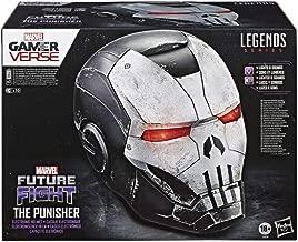Mejor Marvel Legends Casco De Iron Man de 2020 - Mejor valorados y revisados