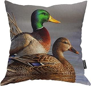 Best mallard duck pillow Reviews