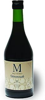 comprar comparacion MISTERIO VERMOUTH - Vermouth rojo de Bodegas Privilegio del Condado a base de vinos generosos y botánicos del entorno de D...