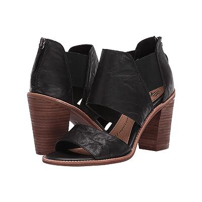 Sofft Pemota (Black Euforia) High Heels