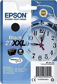 Originele Epson 27 XXL EasyMail-verpakking, multipack 3-kleurig