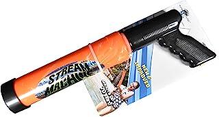 Stream Machine Water Gun Launcher TL-500 12 Inch Single Barrel Water Launcher, Water Soaker Gun Shoots 40+ ft, Pool Squirt...