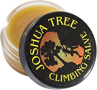 Joshua Tree Mini Organic Climbing Salve