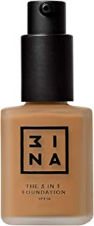 3INA The 3 in 1 Foundation 219