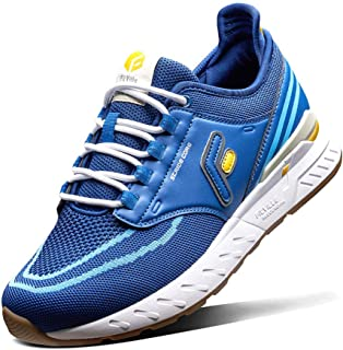 Sponsored Ad - FitVille Running Sneakers for Wide Flat Feet Extra Wide Shoes for Men and Women Comfortable Support for Pla...