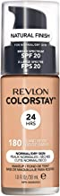 Best revlon colorstay liquid foundation ingredients Reviews