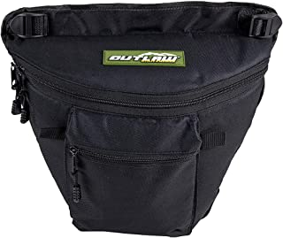 Outlaw Utility UTV Cab Pack Bag