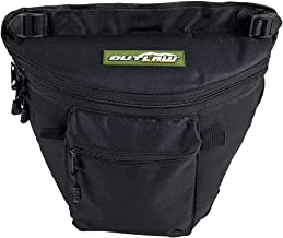 Outlaw Utility Cab Pack Bag Cab Frame Cargo Bag