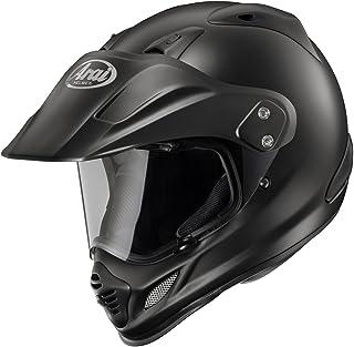 Arai XD4 Helmet (Black Frost, X-Large)