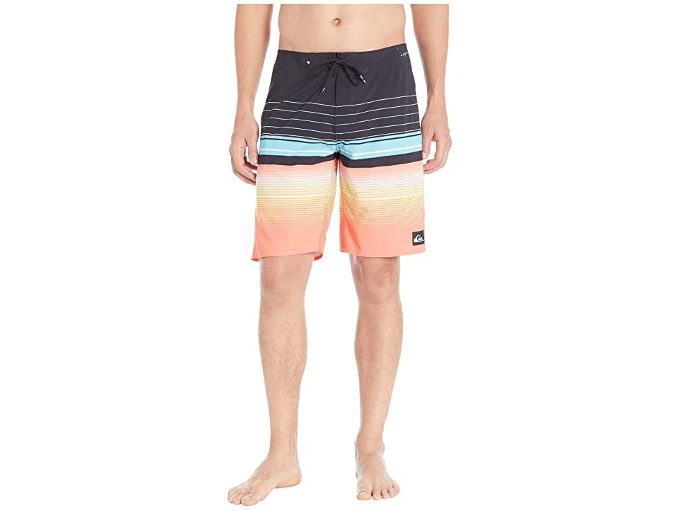 Quiksilver Highline Swell Vision 20 (Flame) Men