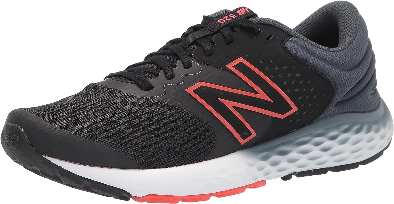 New Balance Men's 520 V7 Running Shoe