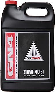 Best HONDA 08C35-A141L01 Honda Pro GN4 Motor Oil, 10W40, 1 gal Review