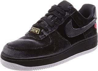Air Force 1 '07 QS Men's Shoes Black/White ah8462-003