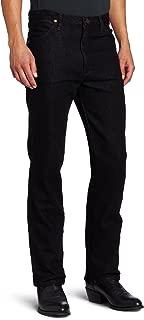 Men's Western Slim Fit Boot Cut Jean
