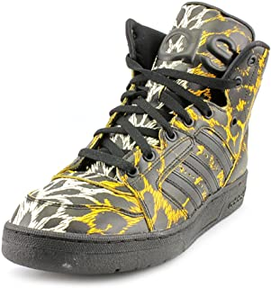 adidas Jeremy Scott Instinct High Leopard