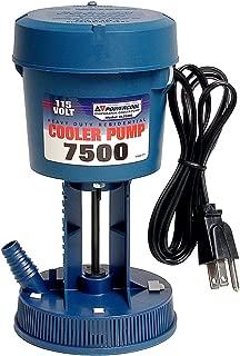 Dial Manufacturing 1175 7500CFM UL STANDARD PUMP