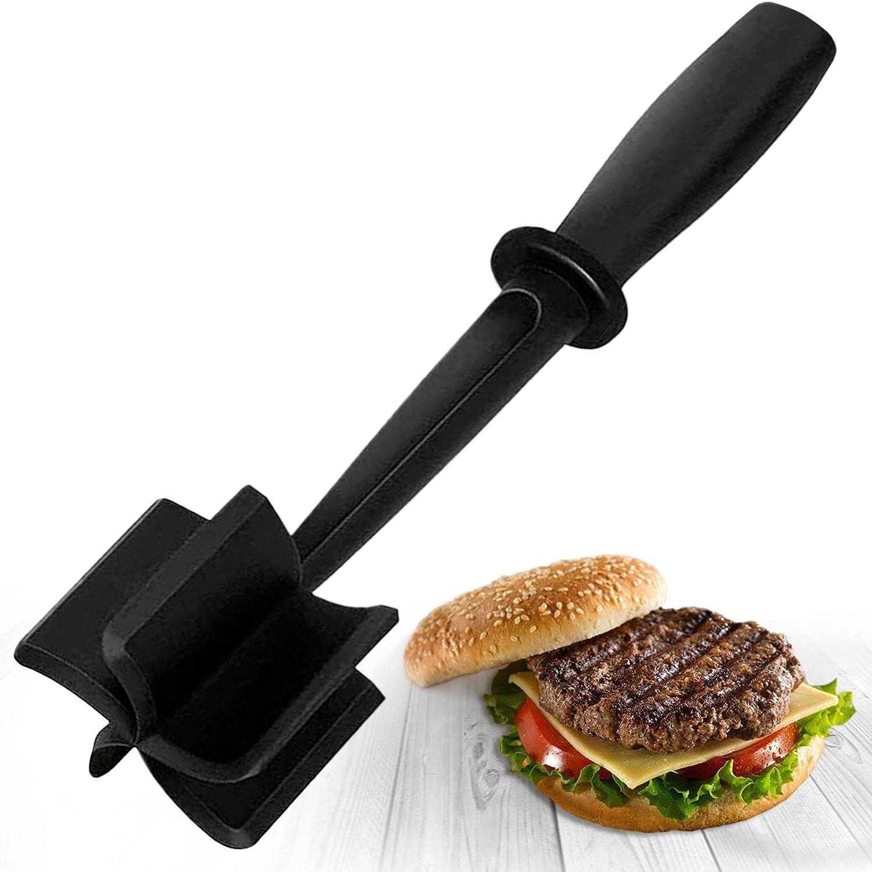 Professional Heat Resistant Ground Beef/Hamburger/Potato Masher