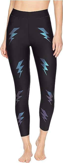 Sprinter Silk Bolt Leggings