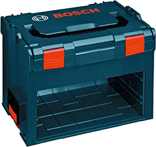 Bosch L-Boxx-3D Storage Box with Space for Removable Drawers