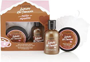 I Love Cosmetics Hot Chocolate Festive Favourites Gift Set