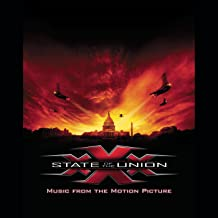 XXX: State Of The Union [Explicit]