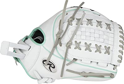 Rawlings Heart of The Hide Fastpitch Softball Glove Series