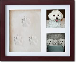 Best shadow box for dog paw print Reviews