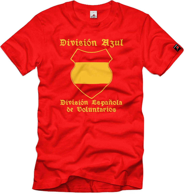 Divisón Azul Española de Voluntarios España 250 Infanterie-Division #84: Amazon.es: Ropa y accesorios