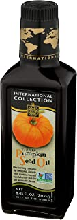 International Oil Colle Countion, Oil Pumpkin Seed, 8.45 Fl Oz