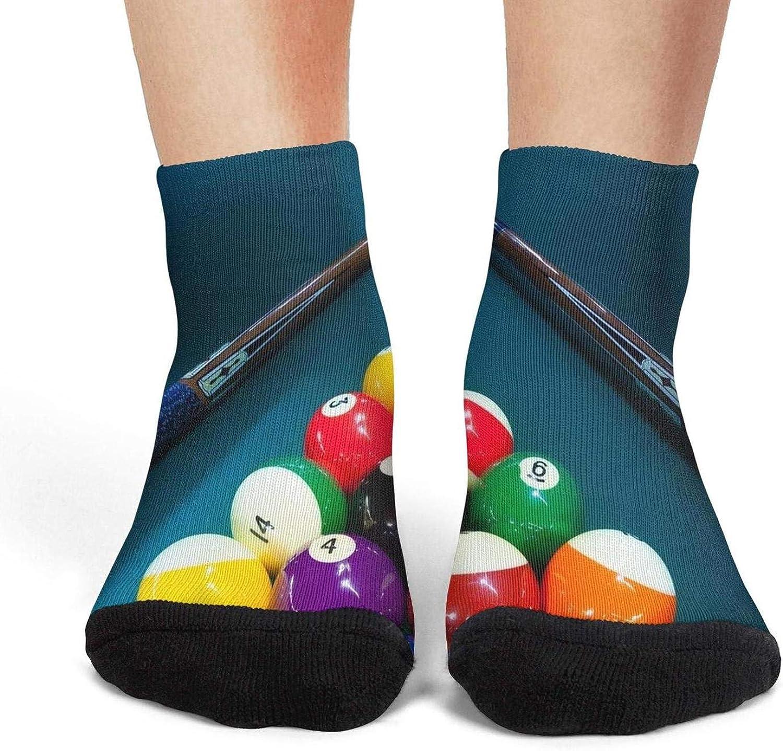 Women's Alien No Show Liner Athletic Sport Ankle Socks