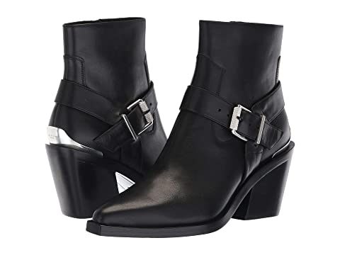 Rag & Bone Shoes , BLACK