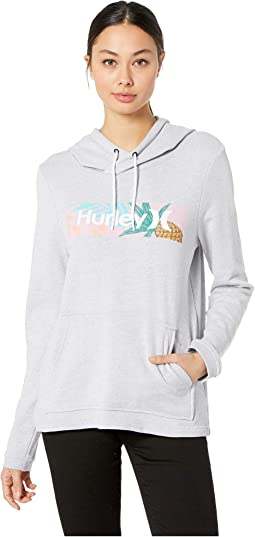 Cruise Fleece Pullover