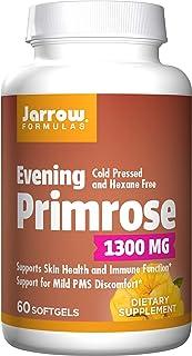 JARROW FORMULAS Primrose Oil, 60 CT