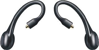 Shure True Wireless Adapter für Sound IsolatingTM Ohrhörer, sicherer Sitz über dem Ohr, Bluetooth 5, lange Akkulaufzeit mit Lade Case, komfortable Bedienung