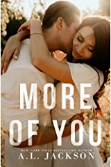 More of You (Confessions of the Heart Book 1) Kindle Edition