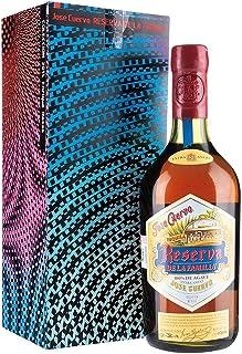 Tequila Extra Añejo José Cuervo Reserva De La Familia - 750 ml