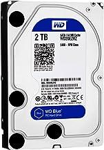 Western Digital WD20EZRX Disco Duro Interno (8,9 cm (3,5 Pulgadas), 5400rpm, 64 MB, SATA)