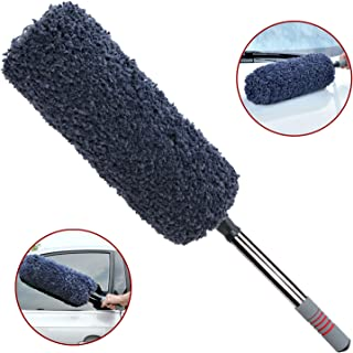Ultimate Car Duster, Multi-functional Ultra Soft Microfiber Duster with Storage Bag ,..